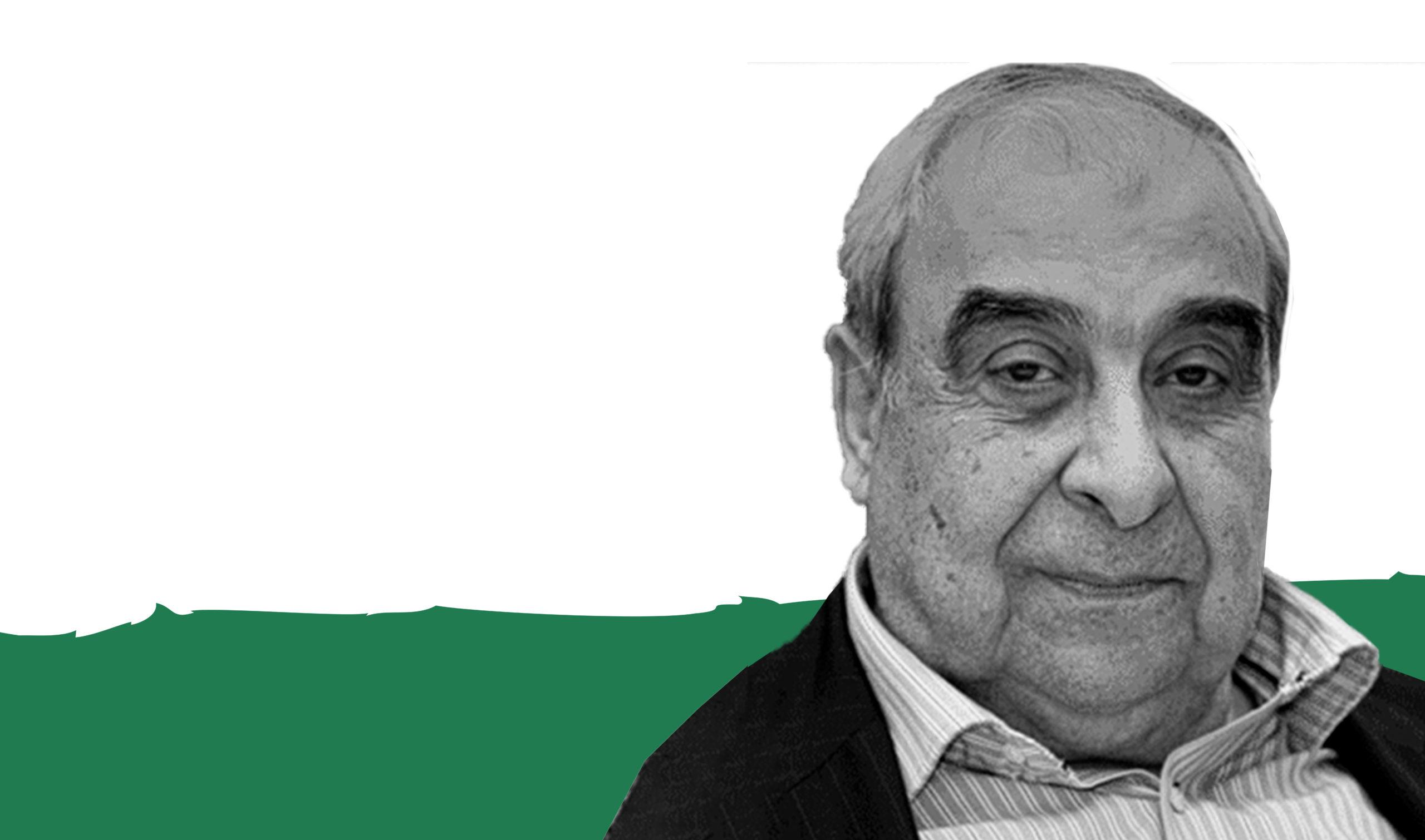 المعارض السوري ميشيل كيلو