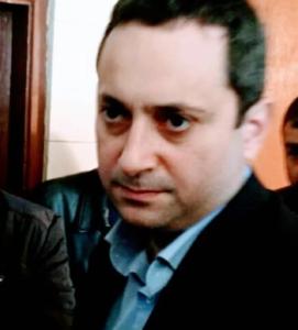 القاضي طارق البيطار، بيروت نيوز، 2021.