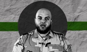 """المتحدث الرسمي بإسم """"جيش الإسلام"""" السابق إسلام علوش (عنب بلدي)"""