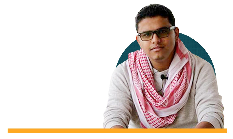 المصور والصحفي خليفة خضر