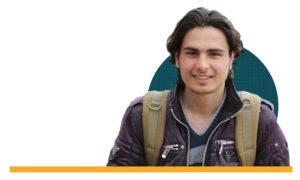 الصحفي السوري أحمد حاج بكري