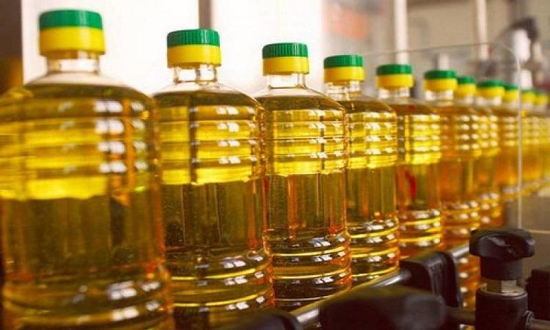 صورة تعبيرية لمادة الزيت النباتي (إعمار سوريا)