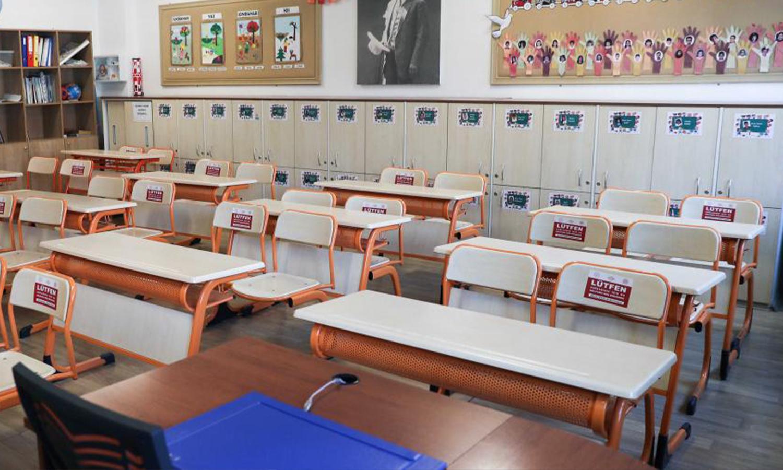 إغلاق مدارس تركية في السعودية- 2021 (الخليج أون لاين)