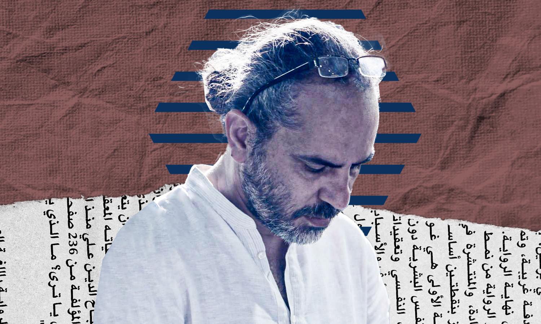 المخرج السوري رامي حنا (تعديل عنب بلدي)