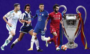لاعبون عرب توجوا بدوري أبطال أوروبا (عنب بلدي)