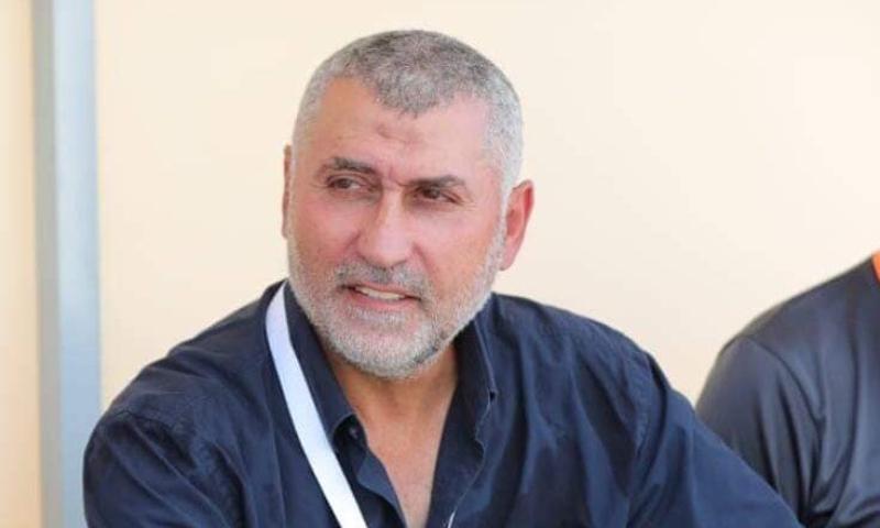 المدرب السوري نزار محروس (سناك سوري)