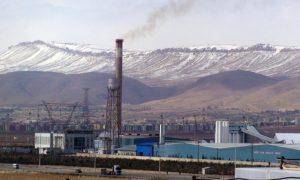 """مدينة """"عدرا"""" الصناعية (إعمار سوريا)"""