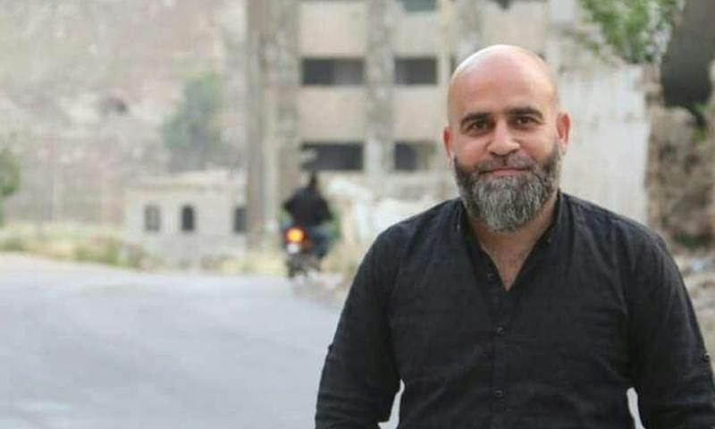 محمد هلال زطيمة (متداول)