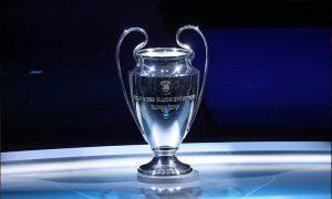 كأس دوري ابطال اوروبا 2022 (AFP)