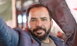 رئيس المجلس المحلي لتل الكرامة في ريف إدلب محمد إبراهيم هنانو (متداول)