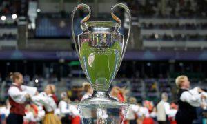 منظر عام لكأس دوري أبطال أوروبا ، 2018 (رويترز)