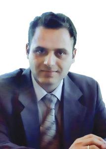 Sameer Al-taweel - Syria