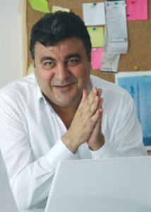Yasser Abdelaziz - Egypt