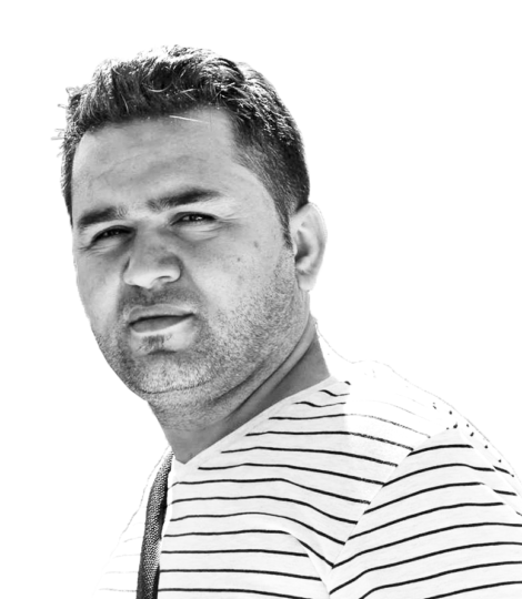 Majeed Mohammad – Syrian Journalist