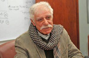 Artist Khaled Taja