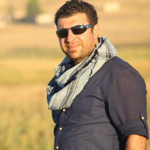 Serdar Mele Derwîş – rojnamevanekî kurd ê sûrî