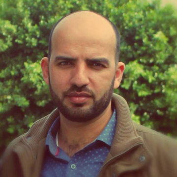 Mohannad al-Kattaa, Syrian researcher and journalist