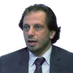 Fadel Abdul Ghani, Director of the Syrian Human Rights Network