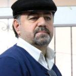 Dr. Omar al-Nimr, artist and psychologist