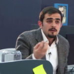 SashaAlaluo- Political Researcher