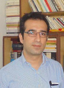 Shoresh Darwish - Syrian writer