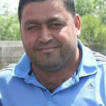 "Nader al-Atrash, who is responsible for running the ""Free"" Football Association of the Syrian Sports Organization"