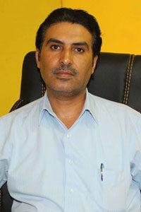 Hassan Al-Assaf Syrian lawyer