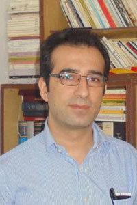 Shoresh Darwish Syrian writer