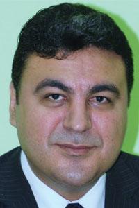 Yasser Abdul Aziz Egyptian media expert