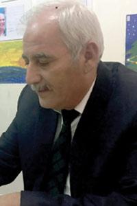 Col. Adib Aliwi