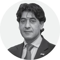 Mohammed Sabra