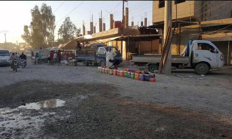 Life in the towns of al-Shaitat in eastern Deir ez-Zor (Deir ez-Zor 24)