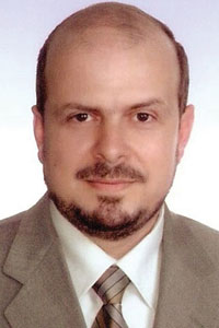 Mohammad Habash, Syrian Islamic scholar and writer