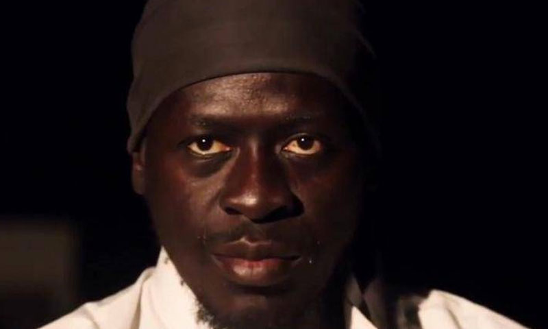 The French Jihadist Omar Omsen, known as Omar Diaby - Francesoir.fr