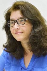 Rima Flihan – Syrian Human Rights activist