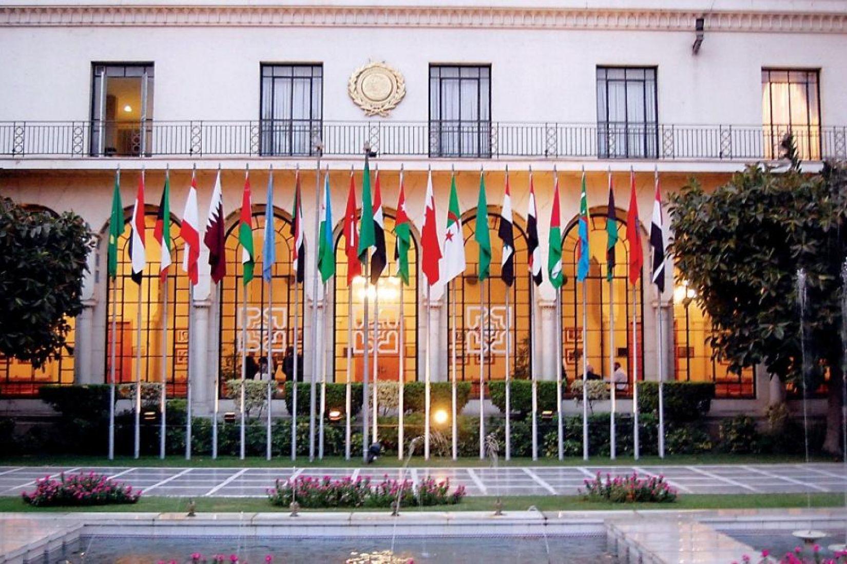 The Arab League (AFP)