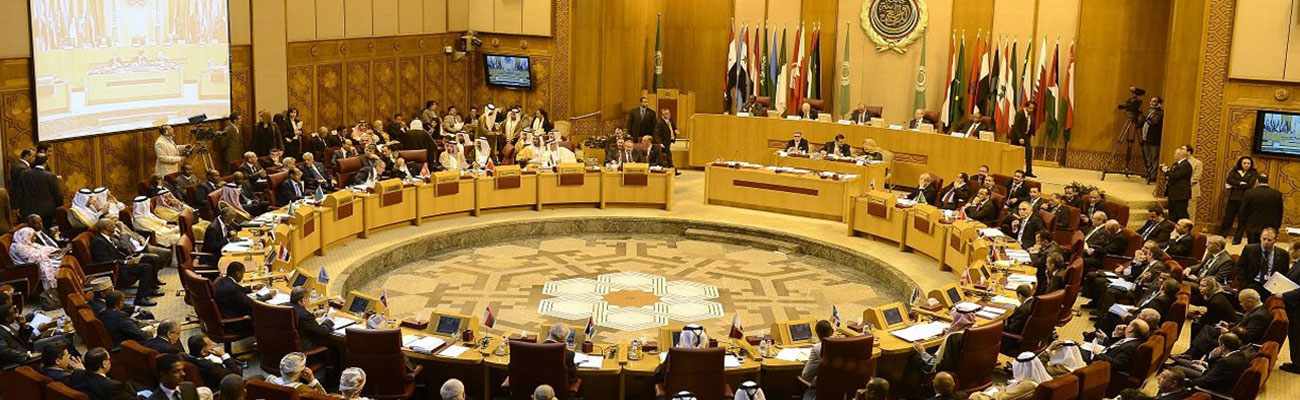 Arab Chiefs-of-Staff meeting in Cairo - 23 May, 2015