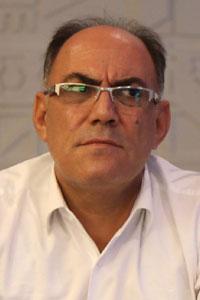 Farouq Hajji Mustafa