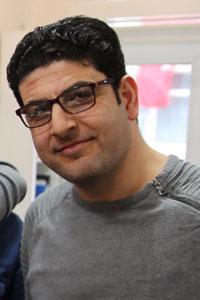 Jawad Sharbaji