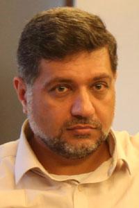 Khalil Agha