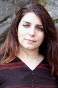 Lina al-Chawaf