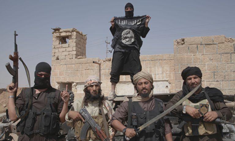 ISIS members-Tumblr