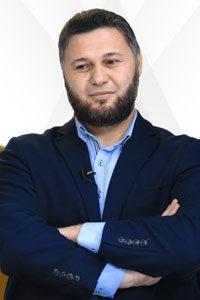 Abbas Sharifa Researcher in Jihadist groups