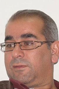 Ali Nimr