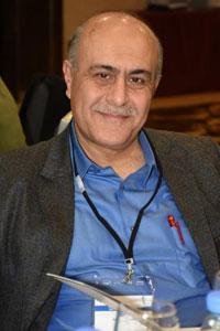 Arif al-ShaalSyrian lawyer