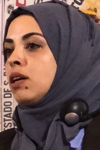 Nour Burhan