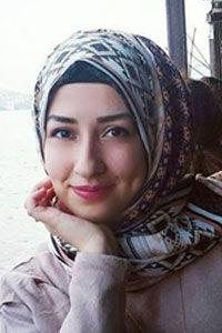 Zeina Ibrahim