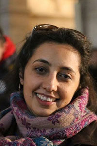 Maria al-AbdehExecutive Director of Women Now For Development Society