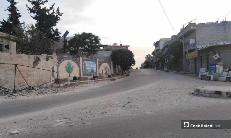 Kafranbel - May 26 2019 (Enab Baladi)