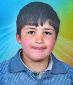 Hamza al-Khatib was the first child killed by Syrian regime forces in 2011. (Source: CNN Arabic)